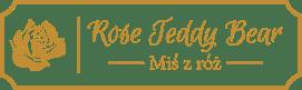 Miś z Róż – Dostępny w Polsce | Kup Teraz
